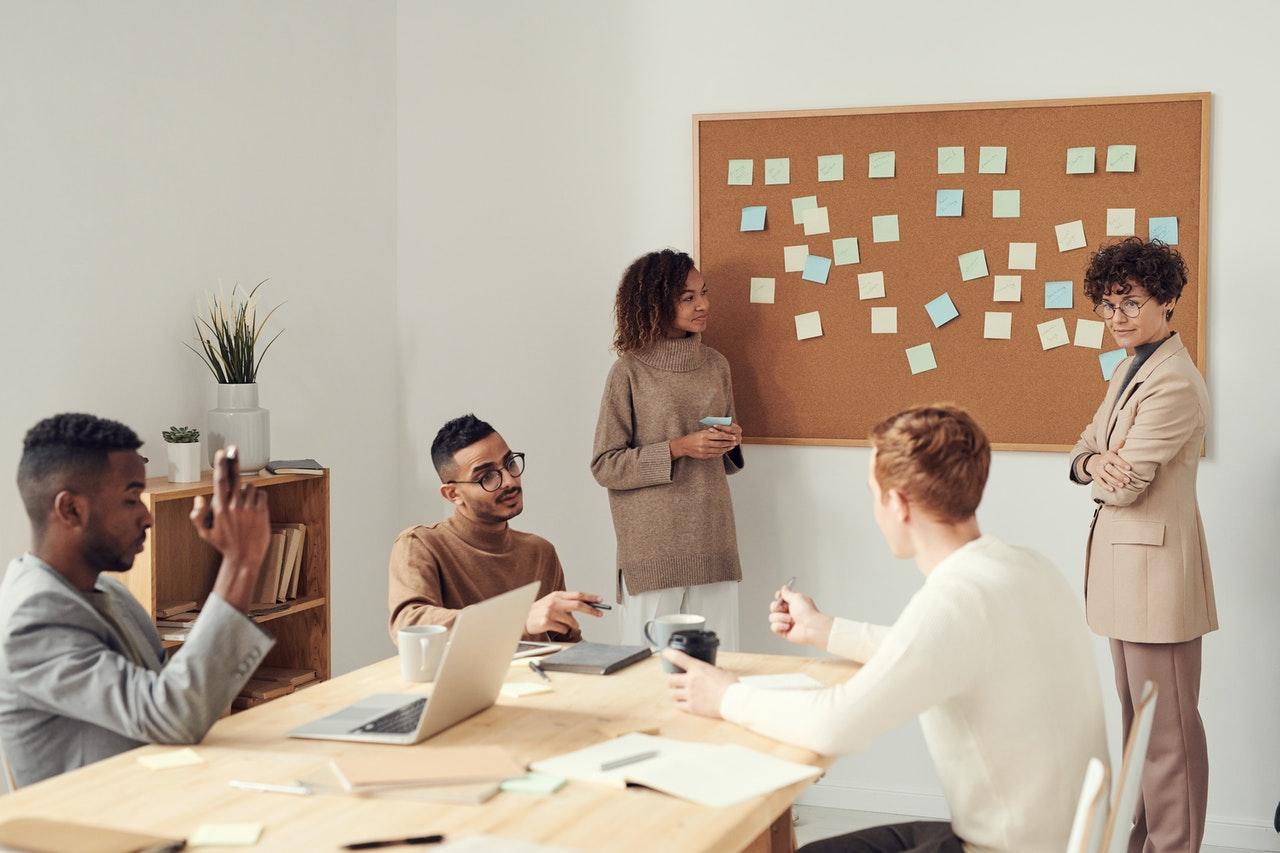 Agile for HR Meetup