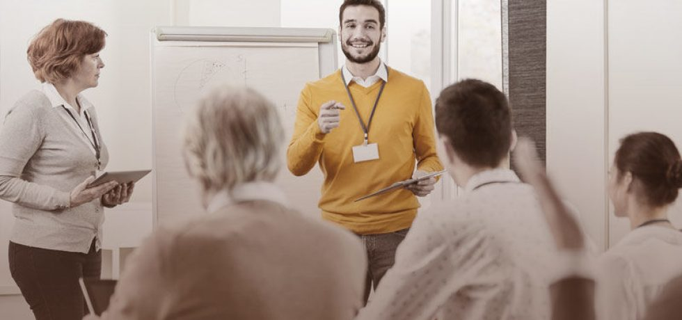 Scrum Master - Team Facilitator Training Course